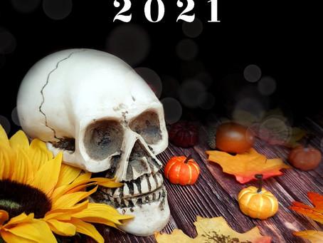 Inktober 2021