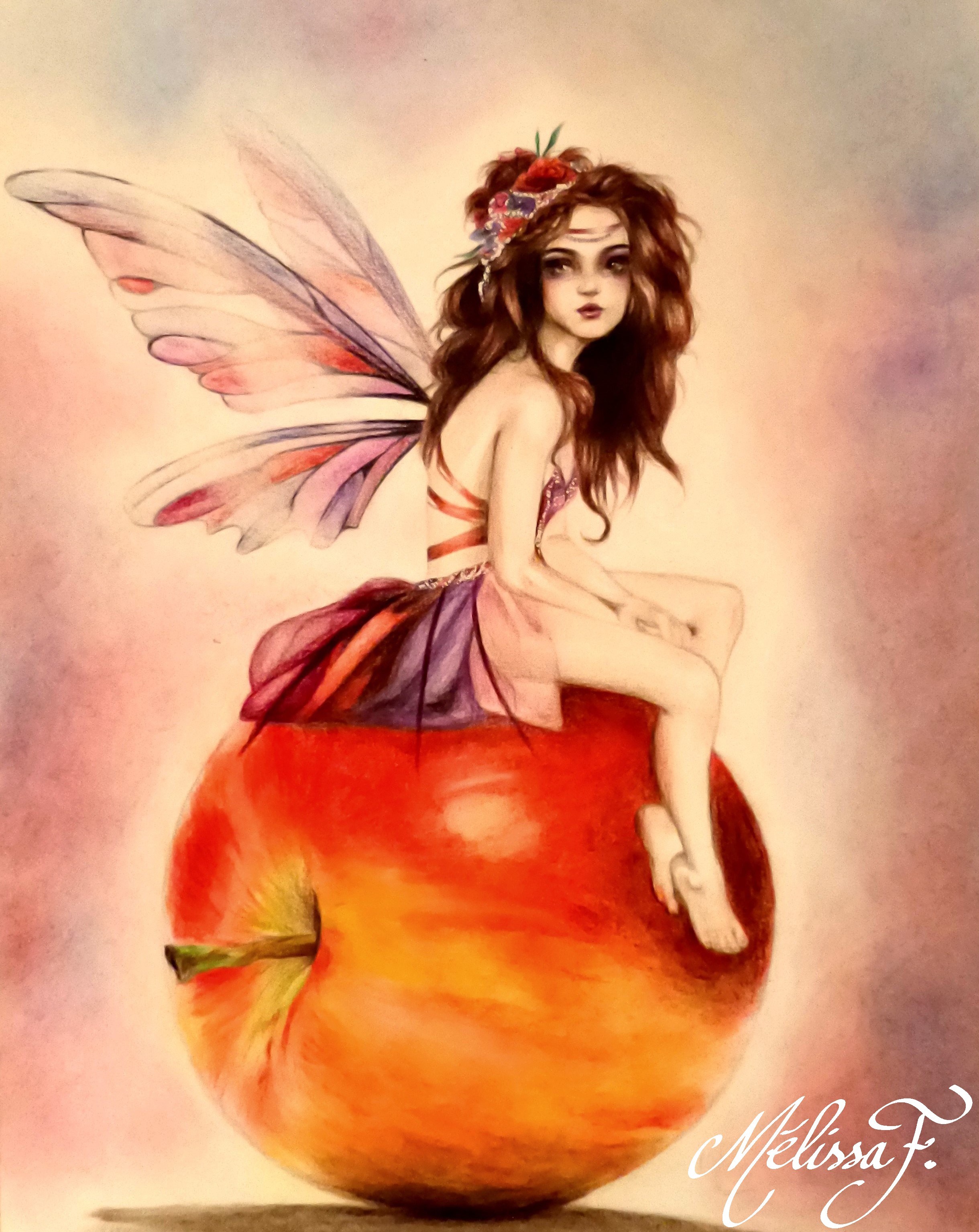 Apple Fairy