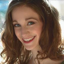 #92: Amy Oestreicher