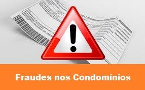 AS FRAUDES NOS CONDOMÍNIOS – BREVES CONSIDERAÇÕES (PARTE 1)