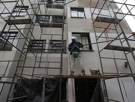 Atenção ao contratar obras no Condomínio