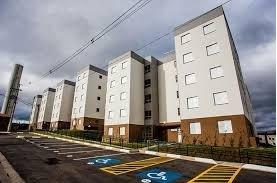 Problemas estruturais em apartamentos de Cascavel devem ser consertados em setembro, diz MPF