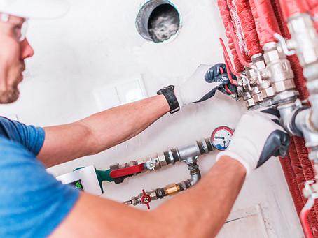 Sistema hidráulico de condomínios: você sabe qual a vida útil?
