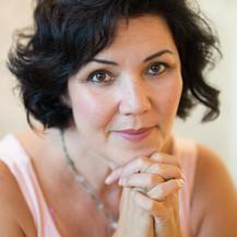 #111: Diana Burbano