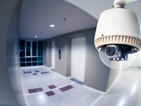 Monitoramento de câmera de segurança não justifica adicional de periculosidade