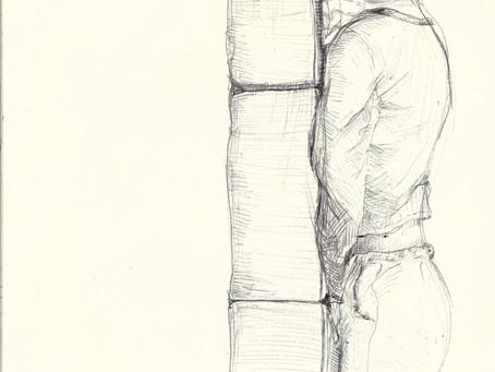 Youth in Chiaroscuro