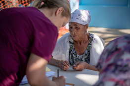 Medical Outreach Continues - February 2020