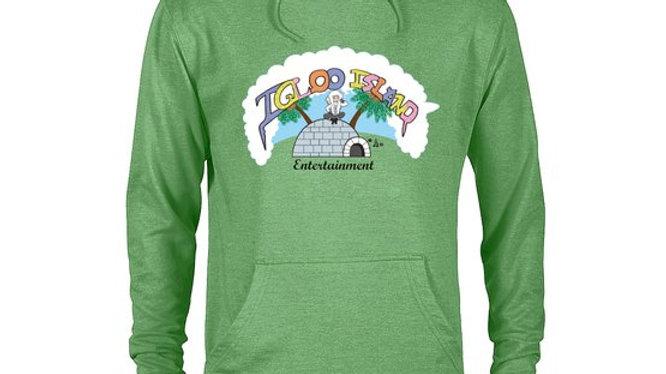 Igloo Island Pullover