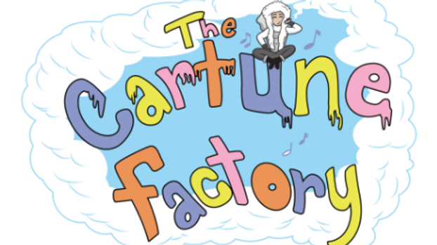 """""""The Cartune Factory""""   Ep. 1    (Animated Series)"""