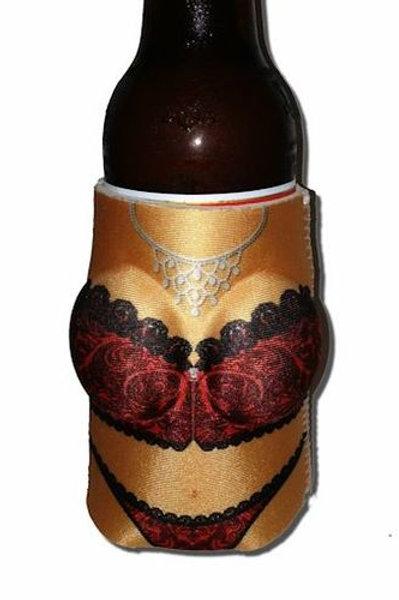 Boobzi Beer Coozi