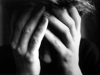 Syndrome de Stress Post-Traumatique  (SPT)... la réflexologie peut vous aider.