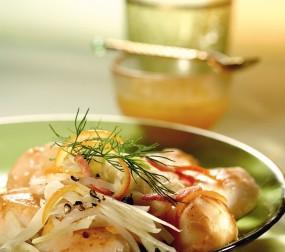 Diététique du mois de janvier selon la médecine traditionnelle chinoise