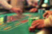 Zasvojenost z igrami na srečo