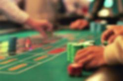 DJ soirée casino