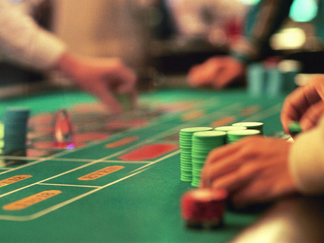 Man arrested in UK amid allegations of involvement in Kosovo casino armed robbery