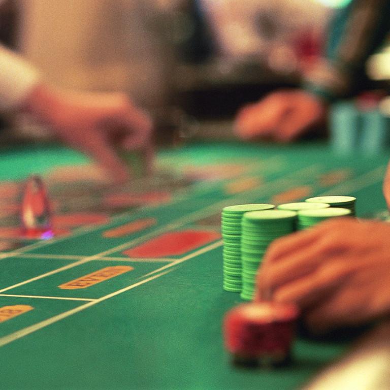 Casino Royale 2021 Sponsorship Opportunities