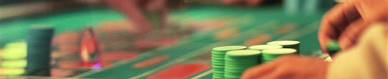 GAMBLING.