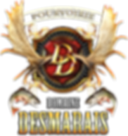 Logo Pourvoirie du Domaine Desmarais