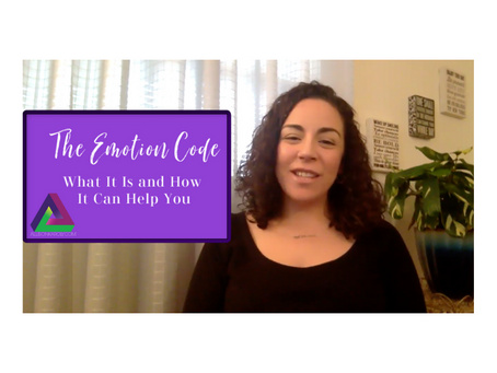 The Emotion Code: What is It and How it Can Help You