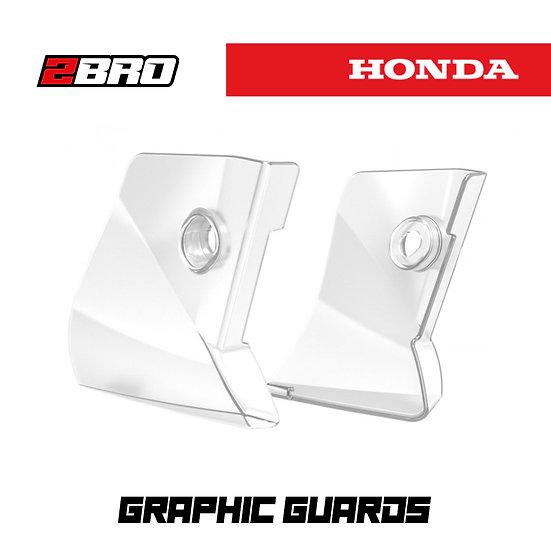 GRAPHIC GUARDS - HONDA