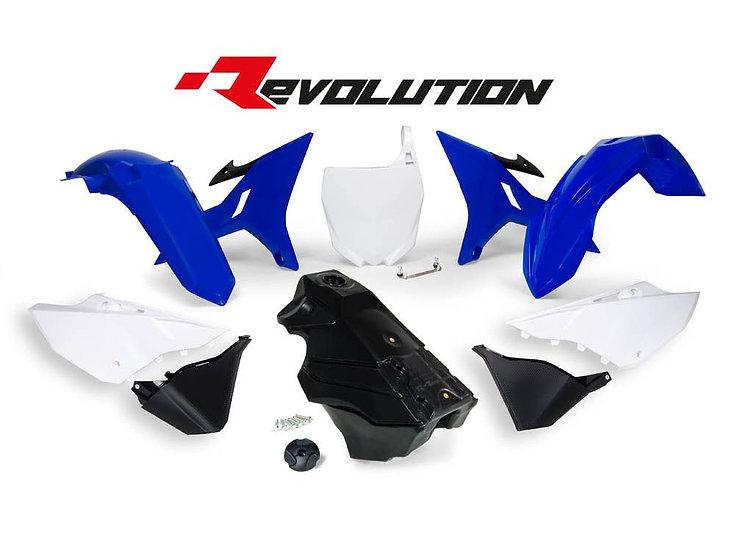 125/250 YZ 2002-2020 Révolution + Réservoir