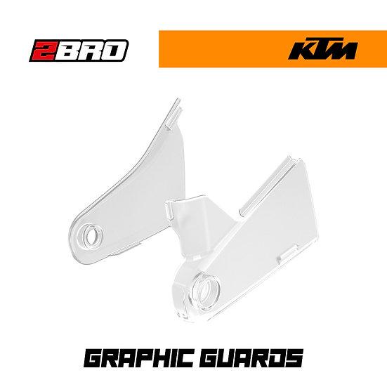 GRAPHIC GUARDS - KTM (2019-20)