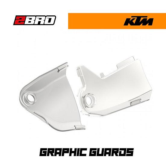 GRAPHIC GUARDS - KTM (2016-18)