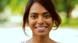 portrait-happy-smiling-indian-woman-footage-094657462_iconl