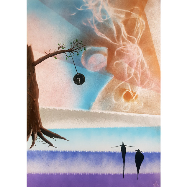 Creators - trip4 - tree