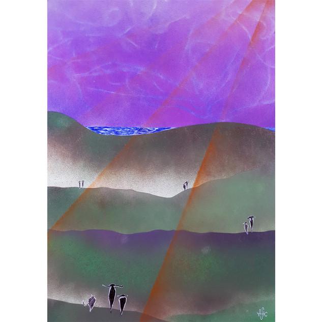 Creators - trip 6 - Lake