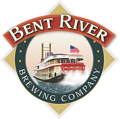 Serving Bent River Beer