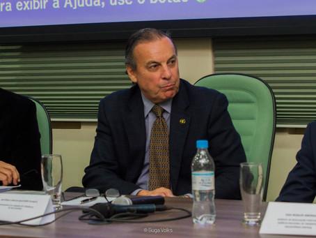 Bacchieri presidirá Conselho Consultivo do Sesi/Senai em Rio Grande