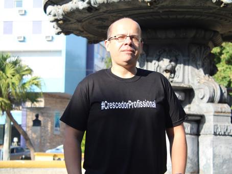 Renato Lopes palestrará em Bagé