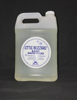 Little Blizzard Snow Fluid (Basic)