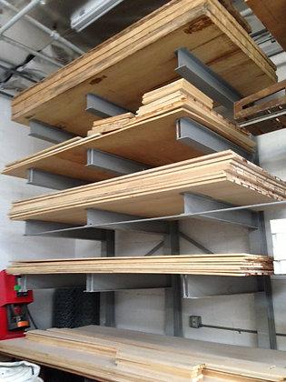 Balsa Wood - Sheet