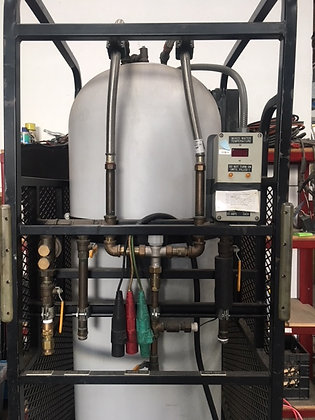 50 Gallon Water Heater