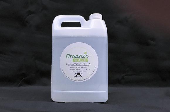 Organic Haze Fluid