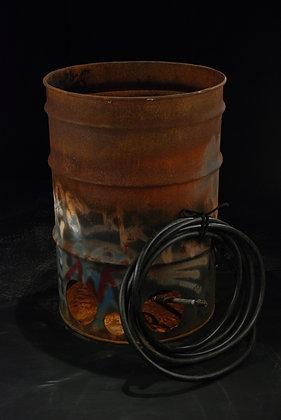 Fire Barrel Package