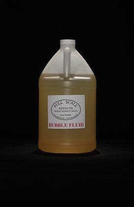 Bubble Fluid