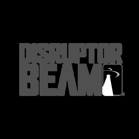 Disruptor Beam Office Design