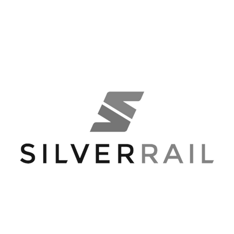silver rails Office Design