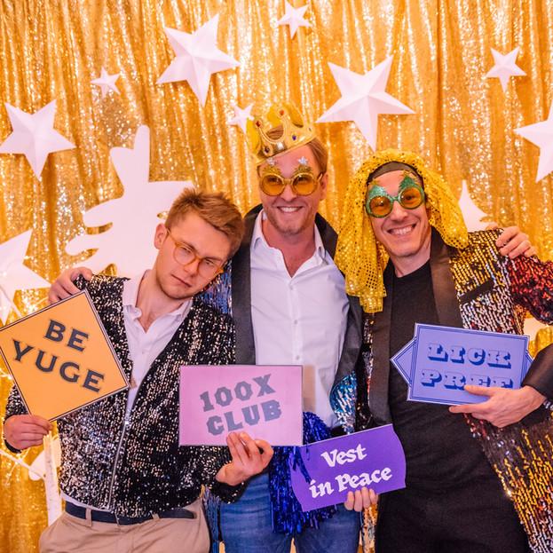 Stride Chirstmas Party_Kalopsia Koncept