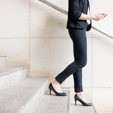 キレイに歩くことが、体の悩みを解消する。