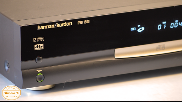 Harman/Kardon DVD1500
