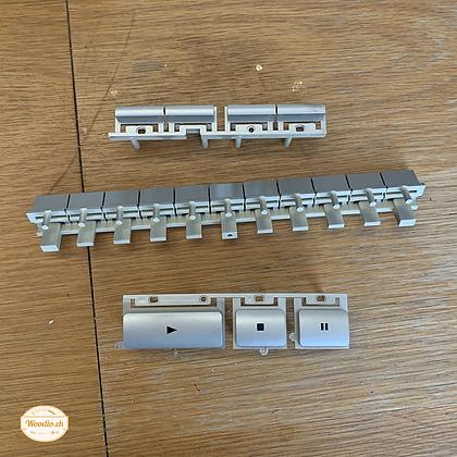 Denon DCD-1015 - Buttons set