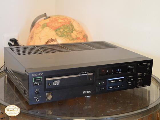 Sony CDP-501ES