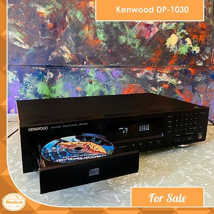 Kenwood DP-1030