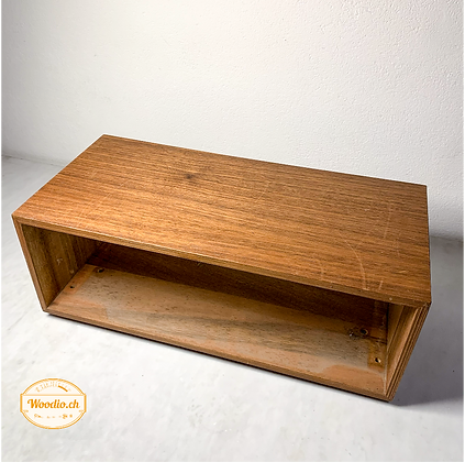Revox A76 - Woodcase