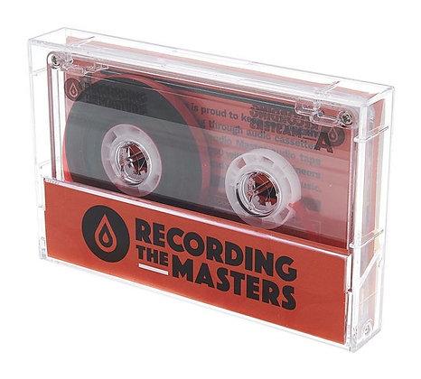 Recording The Masters FOX C60 / 100St