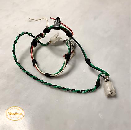 Revox A76 - Tuning Dial